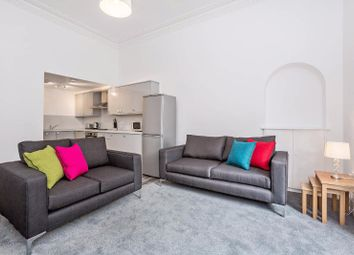 Thumbnail 5 bed flat to rent in Brougham Place, Tollcross, Edinburgh