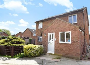 Thumbnail 3 bedroom end terrace house to rent in Meadow Way, Yarnton