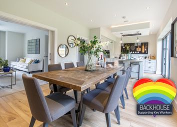 Thumbnail 4 bed detached house for sale in Farrant Green, Ansford, Castle Cary