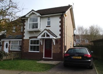 Thumbnail 2 bed property to rent in Delapre Drive, Banbury