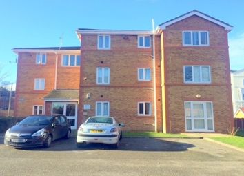 Thumbnail 2 bed flat to rent in St Marks Court, Devonshire Road, Oxton