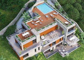 Thumbnail 6 bed villa for sale in Roquebrune Cap Martin, Menton, Cap Martin Area, French Riviera
