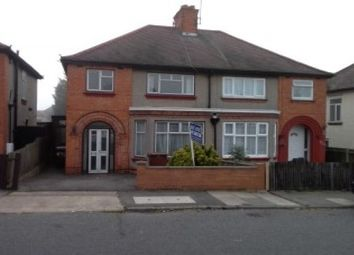 Thumbnail 3 bed property to rent in The Headlands, Northampton