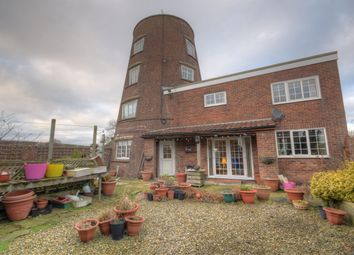 Thumbnail 3 bed detached house for sale in The Old Mill, Millside, Kilham