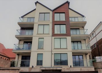 Thumbnail 2 bed flat for sale in 11 Church Street, Portstewart