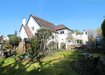 Thumbnail 4 bed maisonette for sale in Canford Cliffs, Poole, Dorset