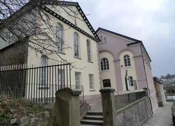 1 bed flat to rent in Prendergast, Haverfordwest SA61