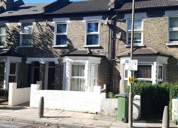 Thumbnail 4 bed terraced house to rent in Farmdale Road, London