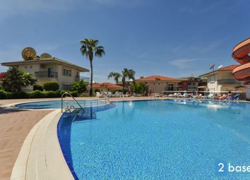 Thumbnail 1 bed apartment for sale in Alanya Cikcilli, Antalya, Turkey