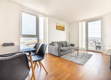 Thumbnail 1 bed flat to rent in Duncombe House, Victory Parade, London