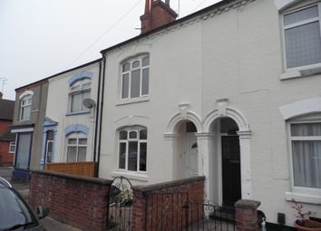Thumbnail 2 bed property to rent in Milton Street, Northampton