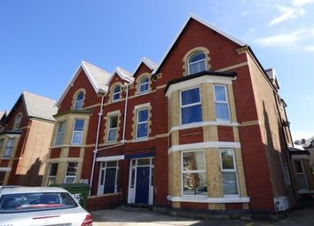 Thumbnail 2 bedroom flat to rent in 18 Mostyn Road, Colwyn Bay