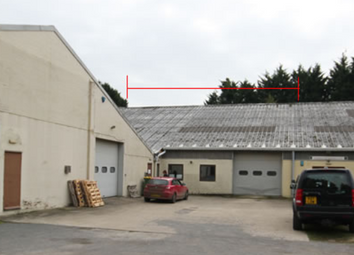 Thumbnail Warehouse to let in Maidstone Road, Sutton Valence