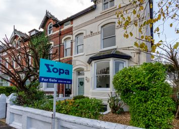 Thumbnail 5 bed terraced house for sale in St. Andrews Road North, St. Annes, Lytham St. Annes