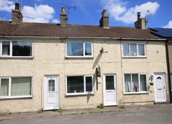 Thumbnail 2 bed terraced house to rent in New Row, Yafforth, Northallerton