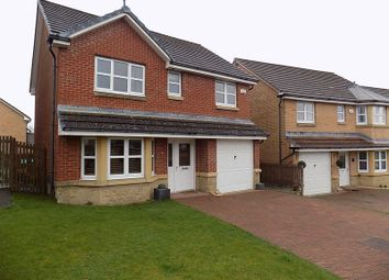 Thumbnail 4 bed detached house for sale in Demoreham Avenue, Denny