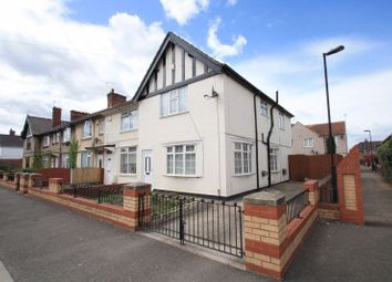 3 bed end terrace house for sale in The Avenue, Bentley, Doncaster DN5
