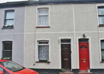Thumbnail 3 bed terraced house to rent in Station Road, Meopham, Gravesend