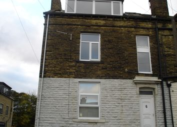 Thumbnail 1 bed flat to rent in Pearson Lane, Bradford