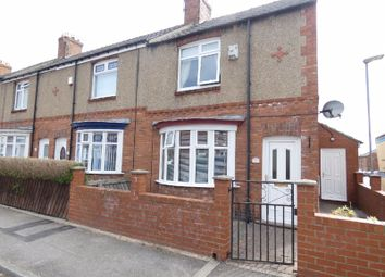 Thumbnail 2 bed end terrace house for sale in Arthur Terrace, Bishop Auckland