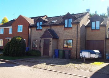 Thumbnail 4 bed link-detached house for sale in Bell Close, Helmdon, Brackley