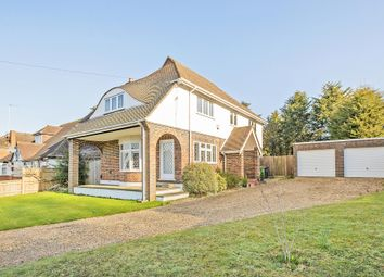 Thumbnail 3 bed detached house for sale in Bramley Way, Ashtead
