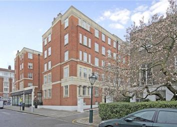 Thumbnail 4 bedroom flat to rent in Edwardes Square, London