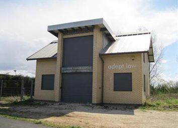 Thumbnail Office for sale in Plot 23 Falkland Way, Barton Upon Humber, North Lincolnshire