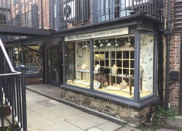 Thumbnail Retail premises for sale in Golden Square, Petworth