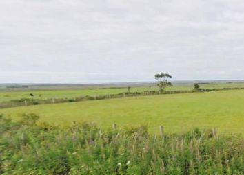 Thumbnail Land for sale in Olgrinmore, Halkirk