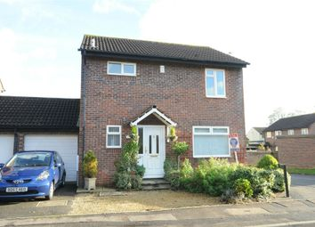 Thumbnail 3 bed detached house for sale in Press Moor Drive, Barrs Court, Bristol, Gloucestershire
