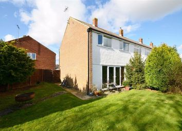 3 bed end terrace house for sale in Westover Court, Churchdown, Gloucester GL3
