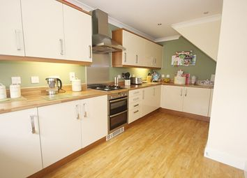 Thumbnail 3 bed semi-detached house for sale in Barley Court, Braintree