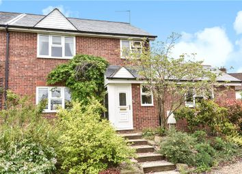 Thumbnail 3 bedroom semi-detached house for sale in Winchester Road, Whitchurch, Hampshire