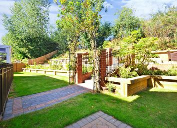 Thumbnail 5 bed detached house for sale in Treetops View, Loughton, Essex