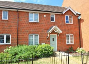 Thumbnail 3 bed terraced house for sale in Goldsmith Close, Aylesbury, Bucks, England