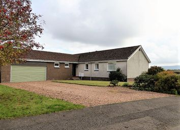 Thumbnail 5 bed detached bungalow for sale in Balfour Crescent, Milnathort