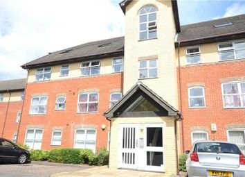 Thumbnail 2 bed flat for sale in Charles Place, 246 Kings Road, Reading