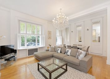 Thumbnail 2 bed flat to rent in Onslow Square, South Kensington, London