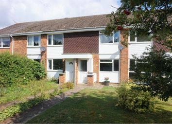 Thumbnail 2 bed terraced house for sale in Butcher Close, Tonbridge