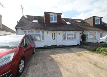 Thumbnail 4 bed bungalow to rent in 25 Berriedale Drive, Sompting, Lancing
