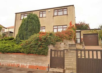 Thumbnail 4 bed detached house to rent in Neville Road, Kingswood, Bristol