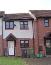 Thumbnail 2 bed terraced house to rent in Fulford Walk, Carlisle