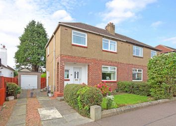 Thumbnail 3 bedroom semi-detached house for sale in 17 Craigmount Grove North, Corstorphine, Edinburgh