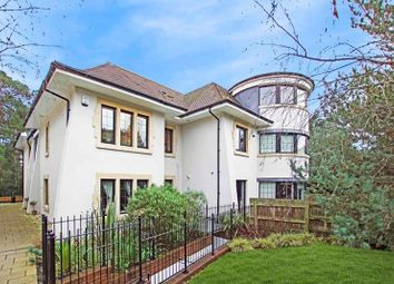 Thumbnail 1 bed flat for sale in Compton Avenue, Lilliput, Poole