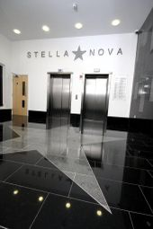 2 bed flat for sale in Stella Nova, Washington Parade, Bootle L20