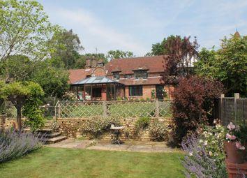 Thumbnail 3 bed property for sale in Cowden, Edenbridge, Kent