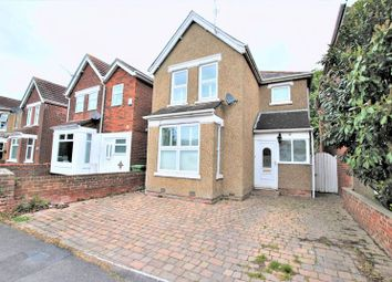 Thumbnail 3 bed detached house for sale in Hawkeswood Road, Southampton