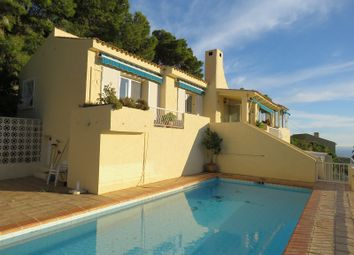 Thumbnail 4 bed detached house for sale in Altea, Alicante, Valencia