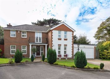 4 bed detached house for sale in Summer Hill, St. Leonards-On-Sea, East Sussex TN38